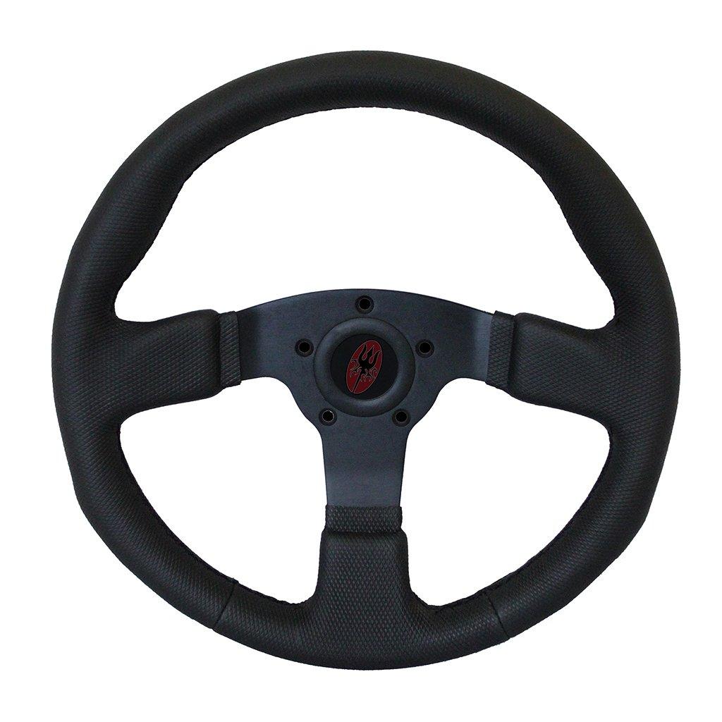 Heat Demon 210210 UTV Heated Steering Wheel Kit