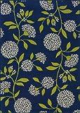 Oriental Weavers 8327L Caspian Outdoor/Indoor Area Rug, 1-Feet 9-Inch by 3-Feet 9-Inch Review
