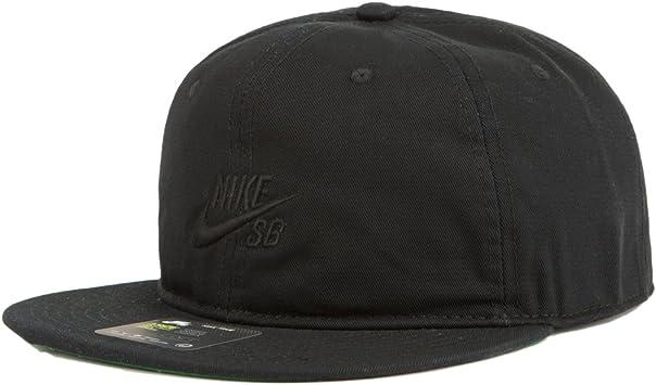 Nike SB Vintage Pro Cap. Black/Pine Green/Black/Black. O/S ...
