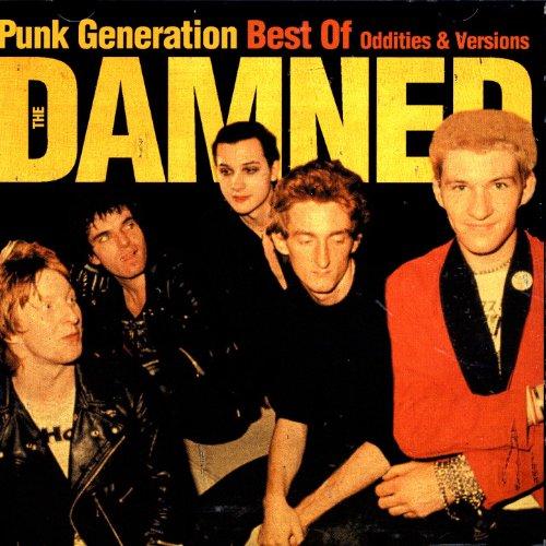 Punk Generation: Best Of The D...