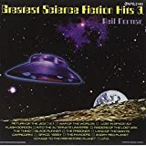 Neil Norman - Greatest Science Fiction Hits, Vol. 3