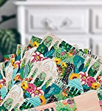 6 Sheets of Scented Drawer Liners | Summer House