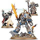 Warhammer 40k Triumvirate of the Primarch