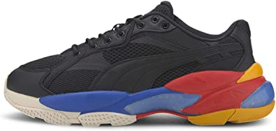 Amazon.com | PUMA Mens LQDCELL Epsilon Casual Sneakers, | Shoes