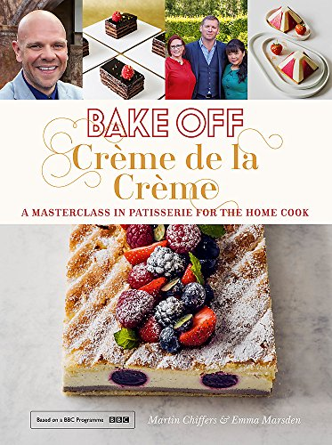 Bake Off: Cr?me de la Cr?me