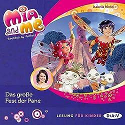 Das große Fest der Pane (Mia and Me 20)