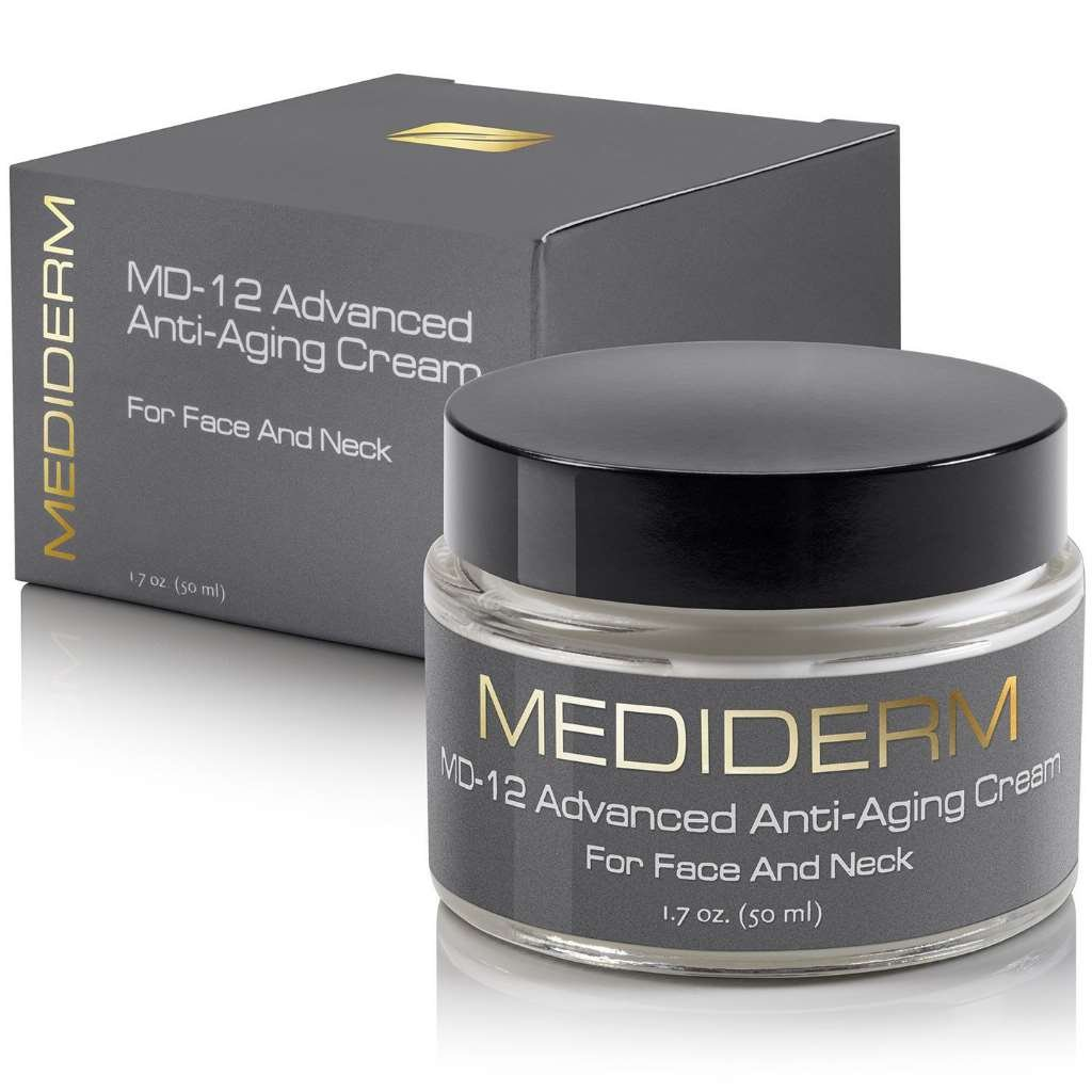 Beverly hill md lift and firming reviews - Md 12 Anti Wrinkle Neck Lift Cream Crepe Eraser Best Anti Aging Moisturizer