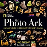 National Geographic The Photo Ark: One Mans Quest to Document the Worlds Animals