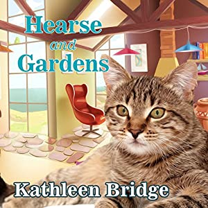 Hearse and Gardens Audiobook