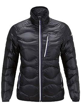 Peak Performance Snow Jacket Women Black Light Helium Jacket  Amazon ... 1cb6f2ed0b