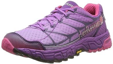 Ld Speedtrail V300, Chaussures de running femme - Violet (6551 Amethyst Purple) - 36 2/3 EU (4 UK)Lafuma