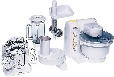 Bosch MUM4655EU - Robot de cocina (550 W): Amazon.es: Hogar