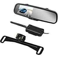 Auto Vox Wireless Backup Camera Kit