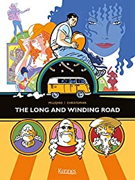 Le Commodore : The long and winding road par Ruben Pellejero