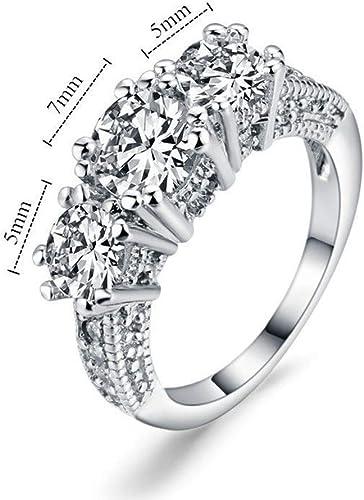bague diamant tendance