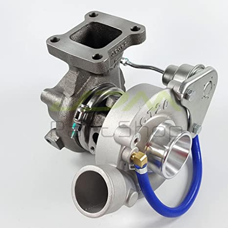ispeedytech CT20 Turbo turbina del turbocompresor para Toyota 4-Runner Hi-Ace Hi-