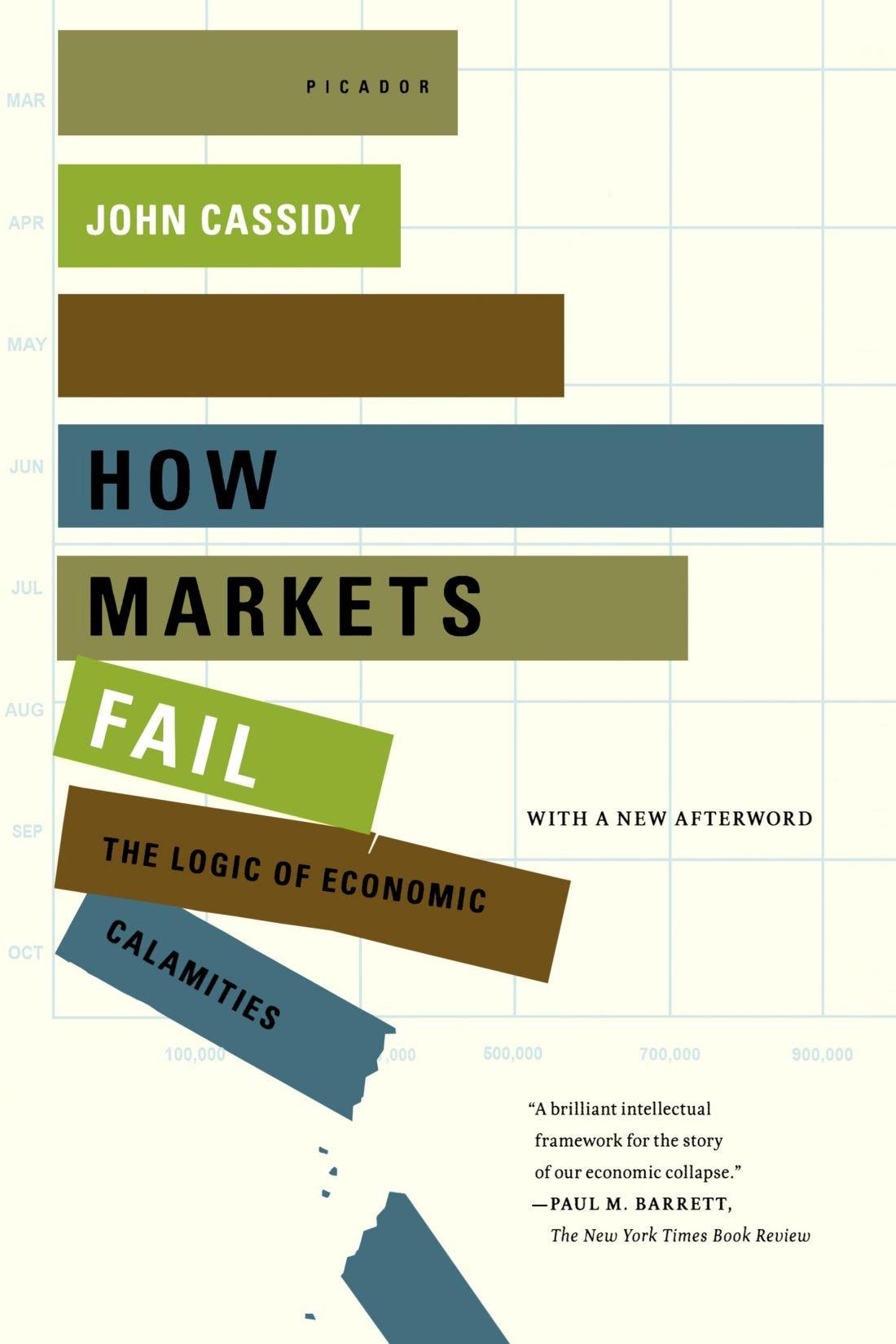 How Markets Fail: The Logic of Economic Calamities PDF