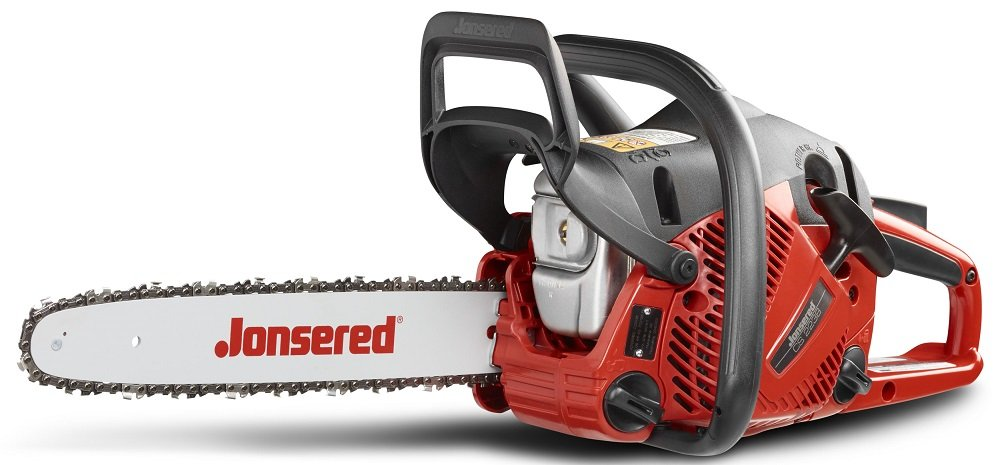 jonsered chainsaw reviews