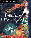 img - for Fabulous Figures (I Heart Drawing) book / textbook / text book