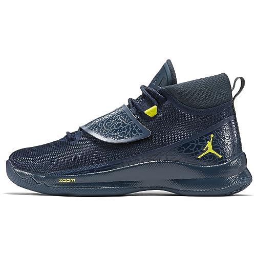 Nike Super.Fly 5 po Basket Scarpe: Amazon.it: Scarpe e borse