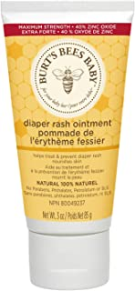 product image for Burt's Bees Baby 100% Natural Origin Diaper Rash Ointment - 3 Ounces Tube