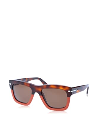 9394ddedba15 Image Unavailable. Image not available for. Color: Sunglasses VALENTINO V  702 S 246 HAVANA/ENGLISH RED
