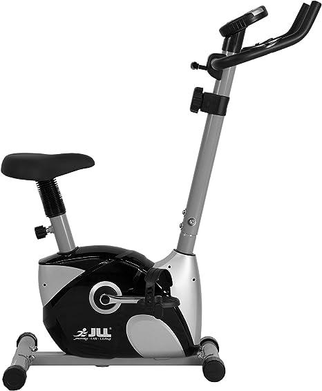 JLL JF100 - Bicicletas estáticas y de spinning para fitness ...