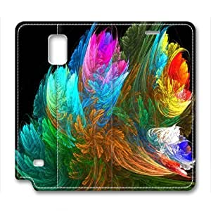 Beautiful Art Masterpiece Limited Design Leather Cover for Samsung Galaxy Note 4 by Cases & Mousepads