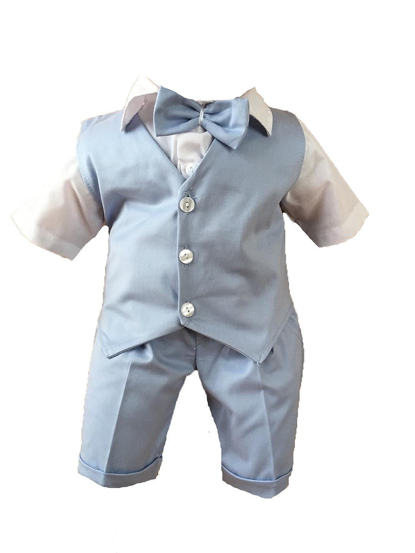 Taufbekleidung - Taufanzug junge sommer ...