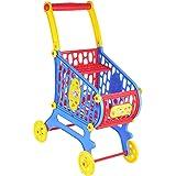 Perfeclan おままごと お店屋さん スーパーマーケット ショッピングカート ふり遊びおもちゃ