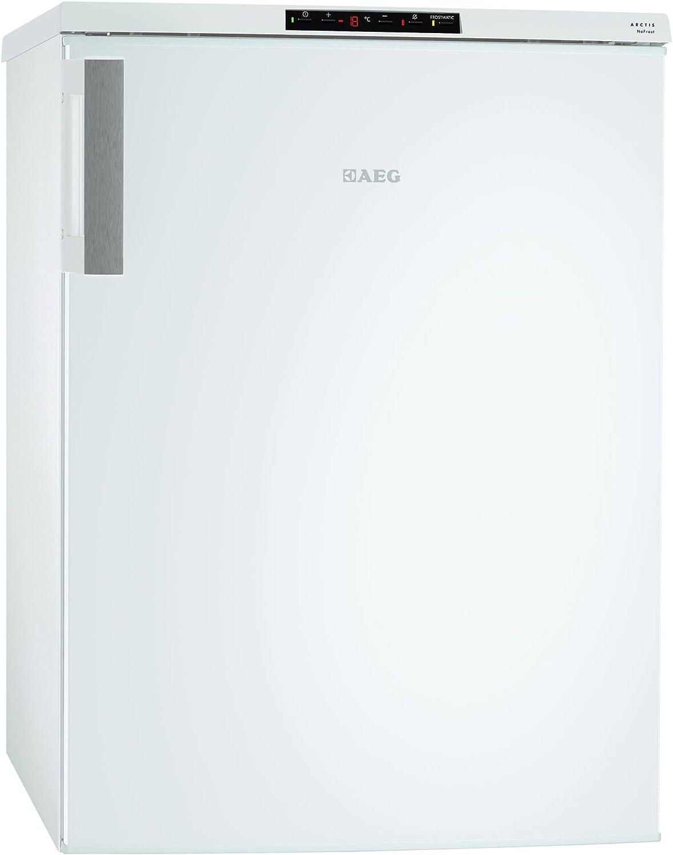 AEG A81000TNW0, 230-240 V, 197 kWh/year, A+, Blanco, 850 mm, 595 ...