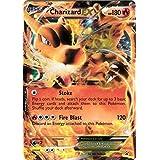 Pokemon - Charizard (XY29) - XY Black Star Promos - Holo