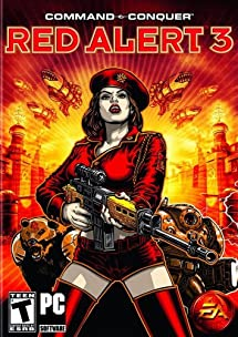 Command & Conquer: Red Alert 3 [Download]