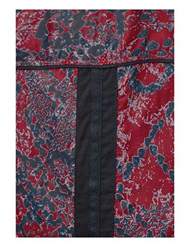 31088 Blouse Cecil Femme Red Rouge Cranberry dpW7xSX