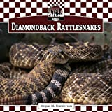 Diamondback Rattlesnakes (Checkerboard Animal Library: Snakes Set I)