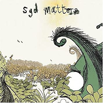 amazon syd matters syd matters 輸入盤 音楽