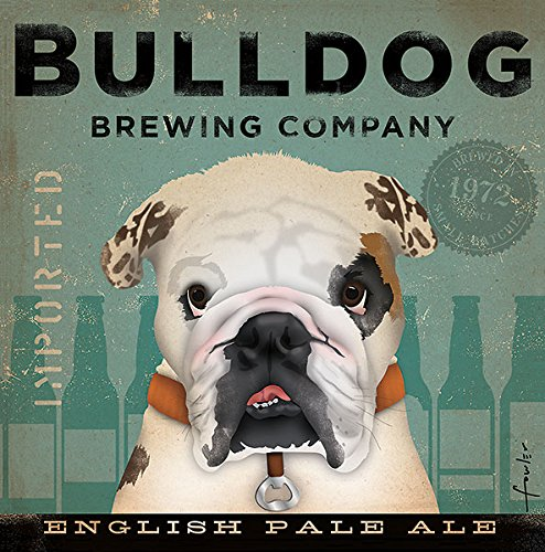 Bulldog Brewing Co. by Stephen Fowler