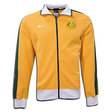 Amazon.com: Nike Australia N98 Men Track Jacket: Clothing