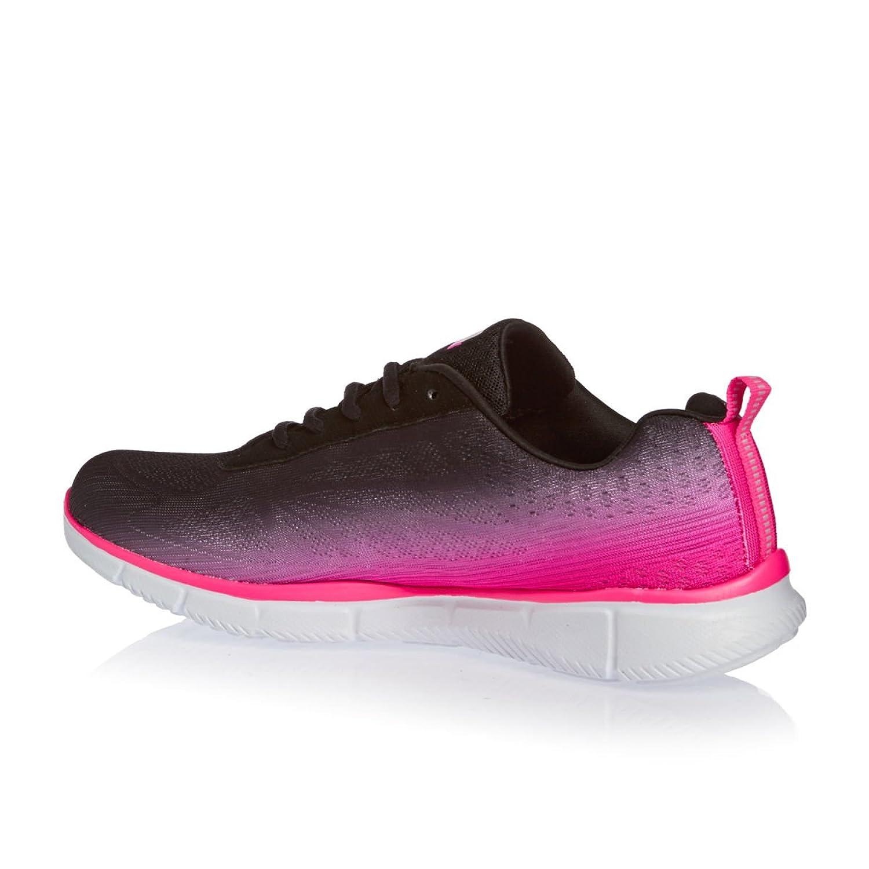 Skechers Kvinners Joggesko Pink 0FWNfD3oj