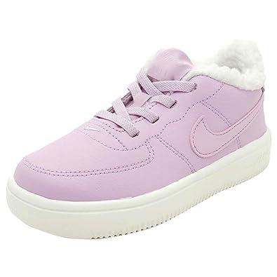 sports shoes ae409 f0186 Amazon.com  NIKE Force 1 18 Se (td) Toddler Ar1134-600  Snea