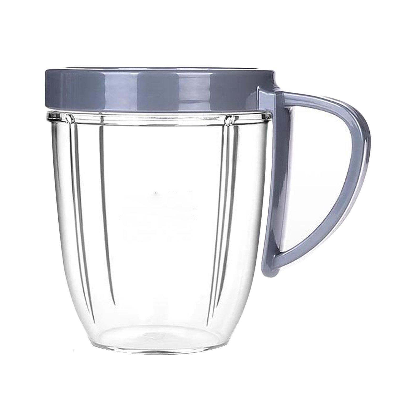 NutriBullet 900W Juice Cup Mixer Zubehör Cup Hohe Tasse 18Unze 24Unze 32Unze TC