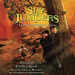 Sky Jumpers, Book 2