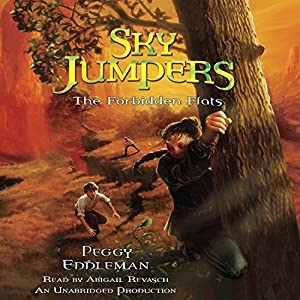 Sky Jumpers, Book 2 Audiobook