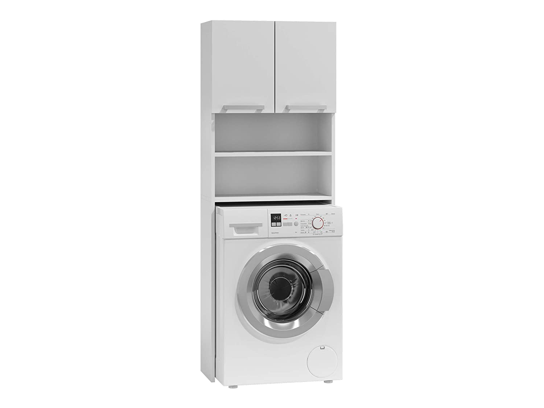 Mirjan waschmaschinenschrank pola badezimmerschrank für die