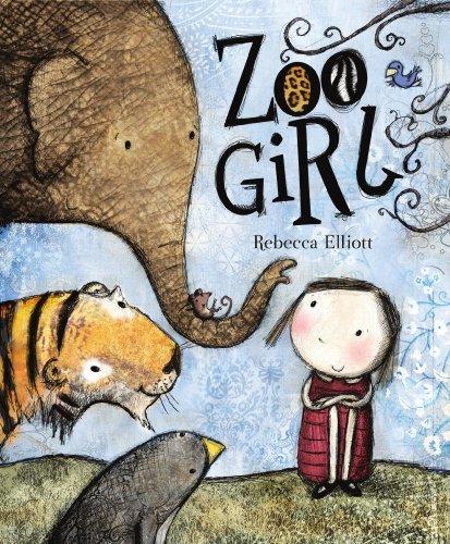 Zoo Girl - 3