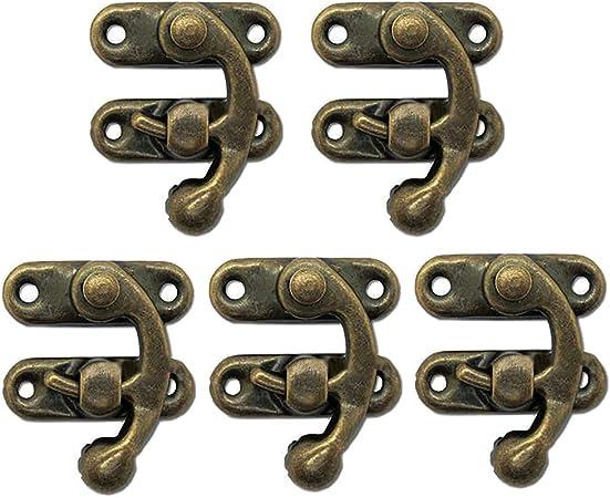 Swing Hook Clasp Box Hardware Accessories Craft