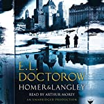 Homer & Langley | E.L. Doctorow
