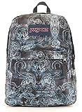 Jansport Superbreak Backpack (Multi Ornate BL)