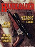 img - for Handloader Magazine - September 1994 - Issue Number 171 book / textbook / text book