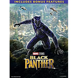 Ratings and reviews for Black Panther (2018)(Plus Bonus Content)